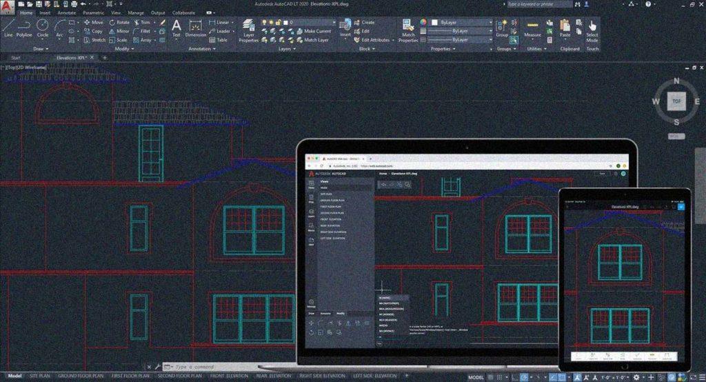 Компания Autodesk предоставила свободный доступ к части своих программных продуктов