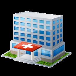 больницы медицина