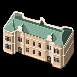 жилые дома