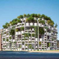 Green Villa от MVRDV