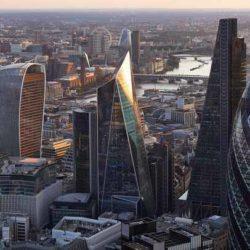 Лондонский сити дополнился «Скальпелем»