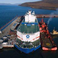 В России введена в промышленную эксплуатацию первая в мире плавучая АЭС