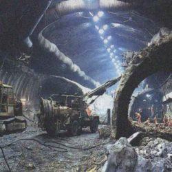 Подземное строительство. Подборка учебных и справочных материалов.