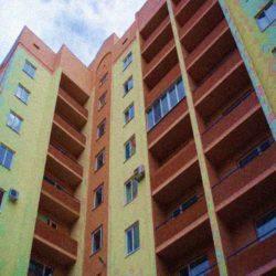 Условия отнесения жилых помещений к стандартному жилью и требования к внутренней отделке жилья стандартного типа