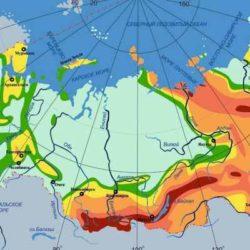 Как изменятся сейсмические нормы РФ