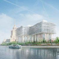 В Москве утвердили архитектурно-градостроительное решение одного из самых необычных жилых комплексов в мире