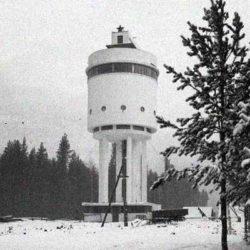 Знаменитая Белая Башня в Екатеринбурге все же будет отреставрирована
