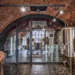 Реконструкция Каменицкой пивоварни