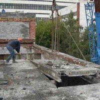 Правила и последовательность выполнения работ при демонтаже зданий