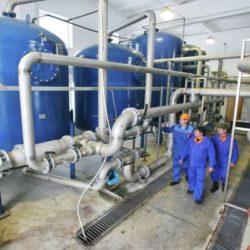 2188 объектов водоснабжения будет введено в эксплуатацию до конца 2024 года