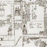 Первые инженеры, конструкторы и чертежники в России