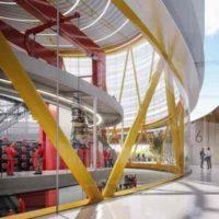 Проект термоядерной электростанции разрабатывается для канадской энергетической компании General Fusion