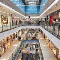 Проектирование торговых центров и предприятий розничной торговли. Подборка технической литературы