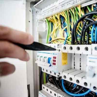Электротехнические решения