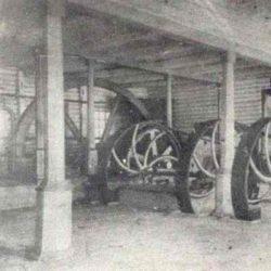 История первой в России гидроэлектростанции