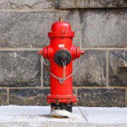 Из истории пожарных гидрантов