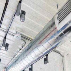 Монтаж и пусконаладка систем вентиляции и кондиционирования. Подборка стандартов организации НОСТРОЙ
