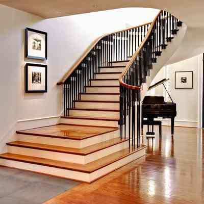 Проектирование и монтаж лестниц