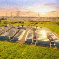 В Австралии строят самую большую аккумуляторную станцию в мире