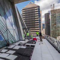 В Нью-Йорке близится к завершению строительство небоскреба 425 Park Avenue по проекту Foster + Partners