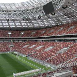 В России появятся нормы проектирования уникальных большепролетных объектов