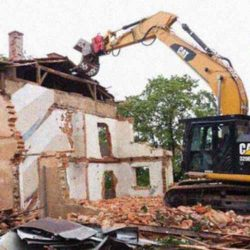 Виды работ, которые можно выполнять без получения разрешения на строительство