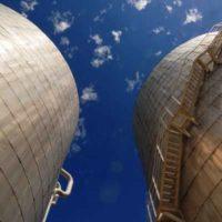О требованиях к проектированию изотермических резервуаров