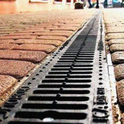Проектирование сетей и сооружений дождевой канализации. Подборка технической и справочной литературы