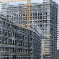Требования к проектированию фасадных систем с наружными штукатурными слоями. О проекте изменения №1 к СП 293.1325800.2017