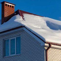 В ближайшее время изменятся правила по учету снеговых и ветровых нагрузок