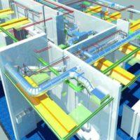 О правилах формирования и описания компонентов информационной модели в строительстве
