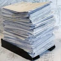 Организация контроля исполнительной документации на объектах строительства