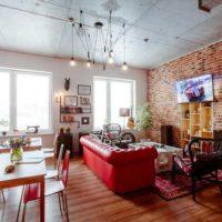 Об изменениях правил проектирования гостиниц, хостелов и общежитий