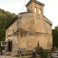 Реконструкция Ренессансной церкви под жилой дом в Испании