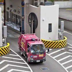 Мусоросжигательный завод Maishima в Осаке: шедевр промышленной архитектуры