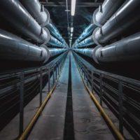 О проектировании подземных коммуникаций
