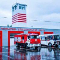Проектирование пожарных депо. Актуальные изменения в нормативной документации
