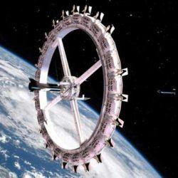 Сроки строительства «Первого космического отеля Voyager» передвинули с 2025 на 2027 год