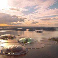 В Финляндии планируют реализовать необычный проект накопителей тепла