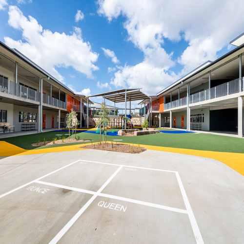 Что нужно учитывать при проектировании участка школы - Отечественный и зарубежный опыт