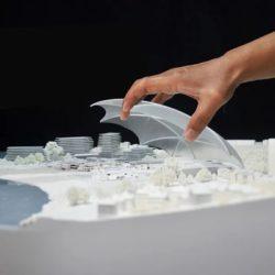 В Китае планируют накрыть куполом историческую деревню