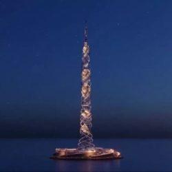 Второе по высоте здание в мире планируют возвести в Санкт-Петербурге