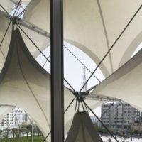 Что такое «текстильная» архитектура