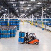 Как правильно спроектировать склад, чтобы сэкономить?
