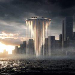 Новой достопримечательностью Шэньчжэня станет футуристическая башня