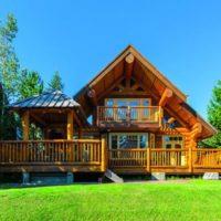 Обоснование конструктивных и технологических решений экспериментального деревянного малоэтажного здания с учётом принципов «зелёного строительства»