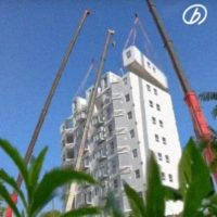 Один день — один дом (10-этажный)