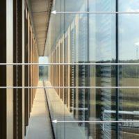 Снижение энергопотребления здания с применением конструкции двойного фасада