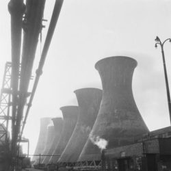 Инженер Фредерик Ван Итерсон и история первой башенной градирни