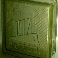История «советских» стеклоблоков